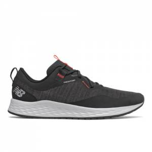 New Balance Fresh Foam Arishi v3 Utility Men's Running Shoes - Black (MARISUR3)