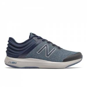 New Balance RALAXA Men's Walking Shoes - Navy (MARLXCN1)