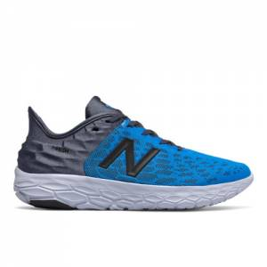 New Balance Fresh Foam Beacon v2 Men's Running Shoes - Blue (MBECNBN2)