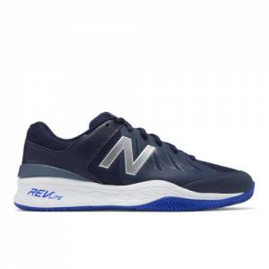 New Balance 1006 Men's Tennis Shoes - Pigment (MC1006PU)