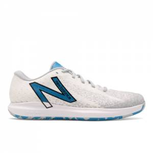 New Balance FuelCell 996v4.5 Men's Tennis Shoes - White (MCH996N4)