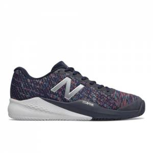 New Balance 996v3 Men's Tennis Shoes - Pigment (MCH996Y3)