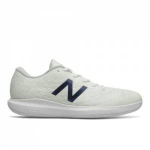 New Balance FuelCell 996v4 Men's Tennis Shoes - White (MCH996Z4)