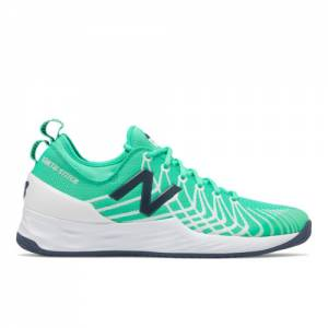 New Balance Fresh Foam Lav Men's Tennis Shoes - Green (MCHLAVEN)
