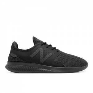 New Balance FuelCore Coast v3 Men's Speed Running Shoes - Black (MCOASLT3)