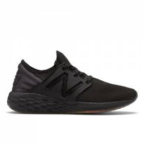 New Balance Fresh Foam Cruz v2 Falcon Men's Neutral Cushioned Shoes - Black (MCRUZYF2)