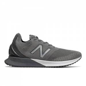 New Balance FuelCell Echo Men's Running Shoes - Grey (MFCECCY)