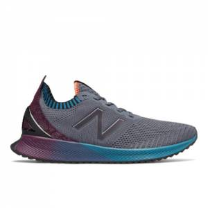 New Balance FuelCell Echo Chase the Lite Men's Running Shoes - Grey (MFCECPG)