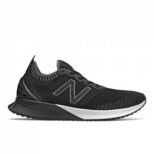 New Balance FuelCell Echo Men's Running Shoes - Black (MFCECSK)