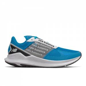 New Balance FuelCell Flite Men's Running Shoes - Blue (MFCFLLV)