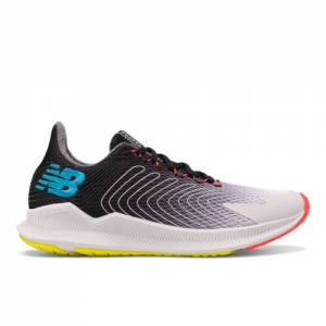 New Balance FuelCell Propel Men's Running Shoes - Grey (MFCPRLF1)