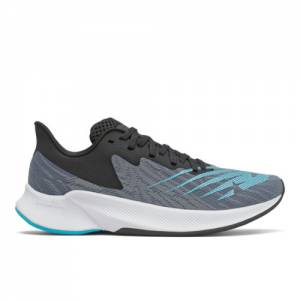 New Balance FuelCell Prism Men's Running Shoes - Grey (MFCPZCG)