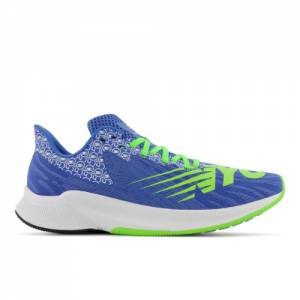New Balance NYC Marathon FuelCell Prism Men's Running Shoes - Blue (MFCPZNY)