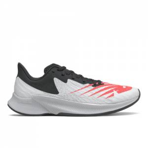 New Balance FuelCell Prism EnergyStreak Men's Stability Running Shoes - White (MFCPZSC)