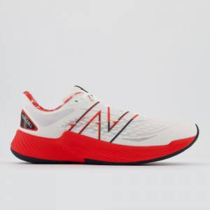New Balance FuelCell Prism v2 Men's Running Shoes - White (MFCPZZ2)