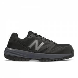 New Balance 589 Men's Work Shoes - Black / Grey (MID589G1)