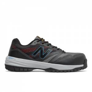 New Balance 589 ESD Men's Work Shoes - Black (MID589KE)