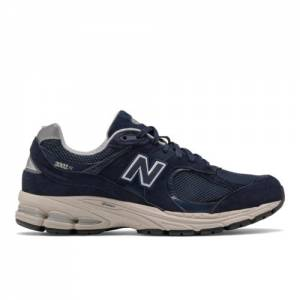 New Balance Men's 2002R Men's Lifestyle Shoes - Navy (ML2002RD)