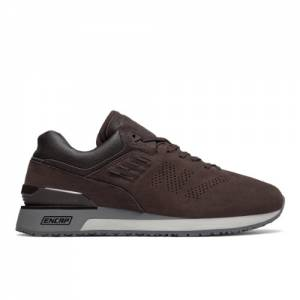 New Balance 2017 Deconstructed Men's Sport Style Sneakers Shoes - Brown (ML2017MR)