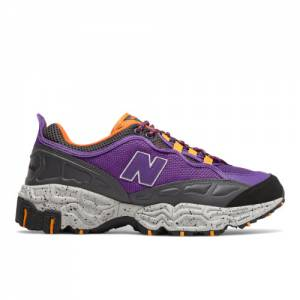 New Balance 801 Men's Running Classics Lifestyle Shoes - Purple (ML801NEA)