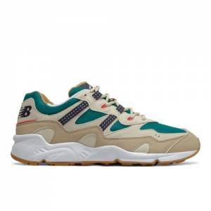 New Balance 850 Men's Running Classics Shoes - Beige (ML850SBE)