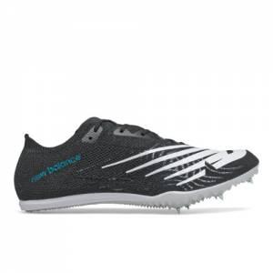New Balance MD800v7 Men's Track Running Shoes - Black (MMD800X7)