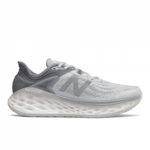 New Balance Fresh Foam More v2 Men's Running Shoes - Grey (MMORGG2)