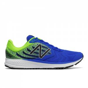 New Balance Vazee Pace v2 Men's Speed Shoes - Blue / Green / Black (MPACECB2)
