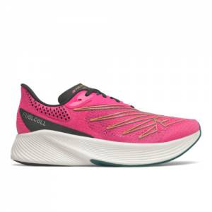 New Balance FuelCell RC Elite v2 Men's Running Shoes - Pink (MRCELPB2)