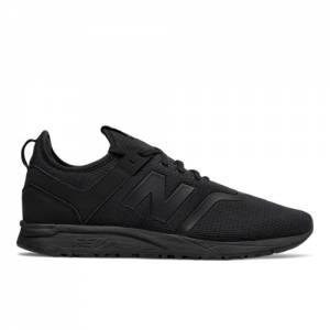 New Balance 247 Decon Men's Sport Style Sneakers Shoes - Black (MRL247DA)