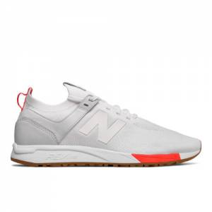 New Balance 247 Tournament Men's Sport Style Shoes - White (MRL247DE)