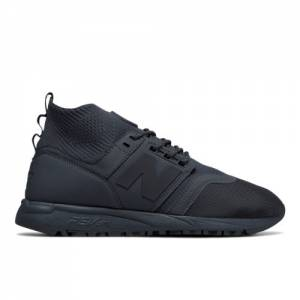 New Balance 247 Mid Men's Sport Style Mid-Cut Shoes - Navy (MRL247OG)