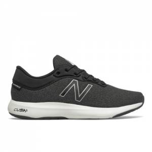 New Balance Ralaxa v2 Men's Running Shoes - Black (MRLXLK2)