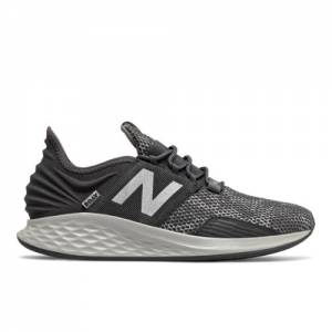 New Balance Fresh Foam Roav City Grit Men's Running Shoes - Black (MROAVRP)