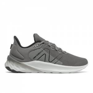 New Balance Fresh Foam Roav v2 Men's Running Shoes - Grey (MROAVSG2)