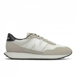 New Balance MS237V1 Men's Lifestyle Shoes - Grey (MS237UL1)