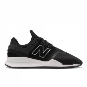 New Balance 247 Men's Sport Style Shoes - Black (MS247GI)