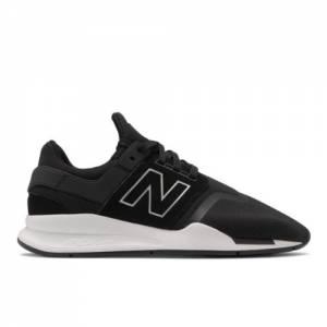 New Balance 247 Men's Sport Style Shoes - Black (MS247GI)