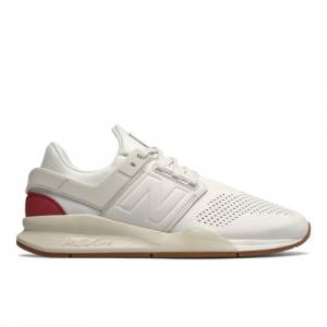 New Balance 247 Men's Sport Style Shoes - Off White (MS247GV)