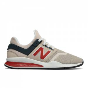 New Balance 247 Men's Sport Style Shoes - Grey (MS247NMN)