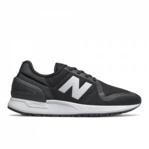 New Balance 247S Men's Sport Style Shoes - Black (MS247SG3)