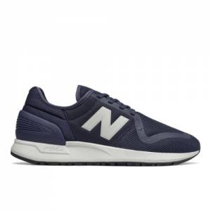 New Balance 247S Men's Sport Style Shoes - Navy (MS247SH3)