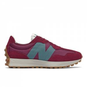 New Balance MS327V1 Men's Lifestyle Shoes - Red (MS327HE1)