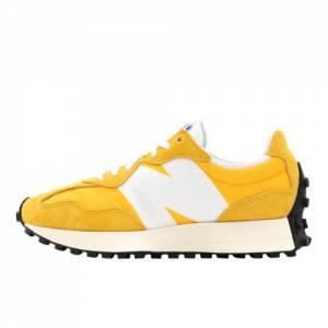 New Balance 327 Men's Lifestyle Shoes - Yellow (MS327LI1)