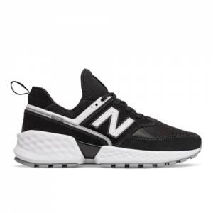 New Balance 574 Sport V2 Men's Sport Style Shoes - Black (MS574NSE)