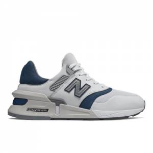 New Balance 997 Men's Sport Style Shoes - White (MS997HGD)