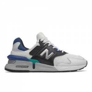 New Balance 997 Sport Men's Sport Style Shoes - White (MS997JCD)