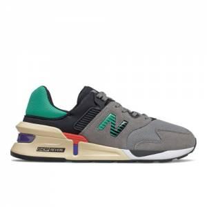New Balance 997 Sport Men's Sport Style Shoes - Grey (MS997JEB)