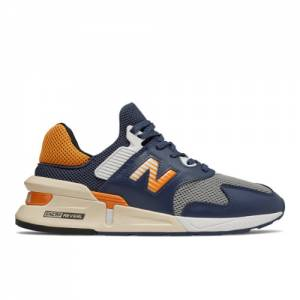 New Balance 997 Sport Men's Sport Style Shoes - Navy (MS997JHE)