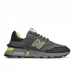 New Balance 997 Sport Men's Sport Style Shoes - Grey (MS997SKC)